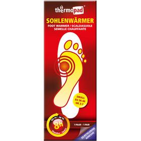 Relags Thermopad - Semelles chauffantes